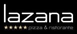 La Zana Pizza & Ristorante Logo